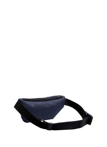 Calvin Klein Bel Çantası Lacivert